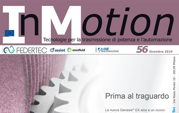 PUBLITEC TALKS ABOUT US  ON INMOTION MAGAZINE